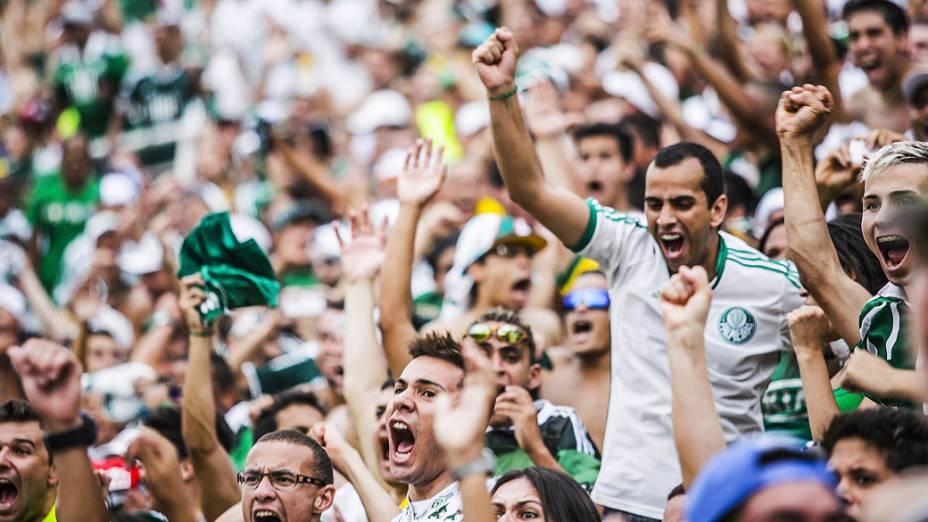 O que eu quero para o Palmeiras ainda em 2019