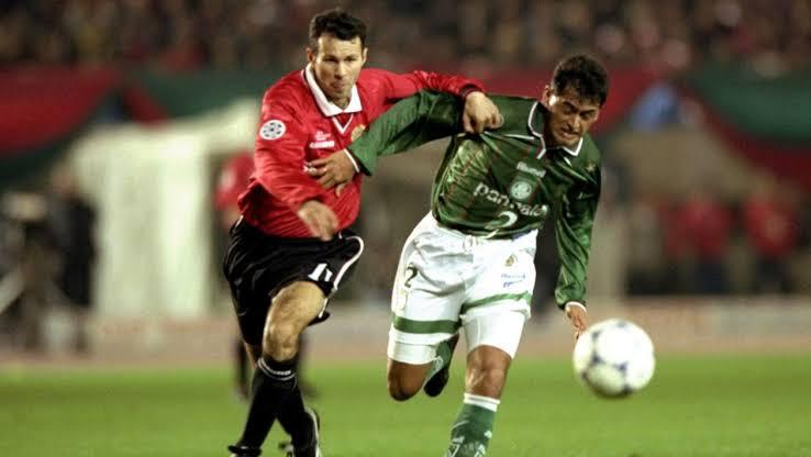 Palmeiras e Manchester, 20 anos de uma derrota dolorida