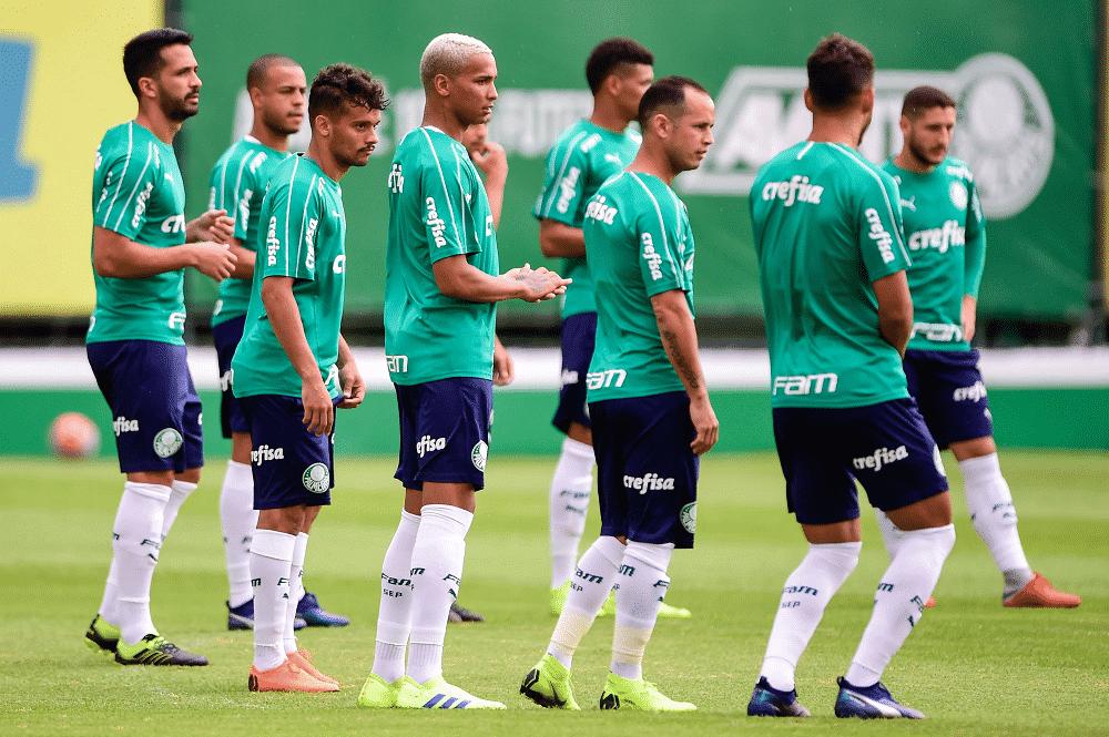 Palmeiras 2019: números do elenco – o que temos até aqui?