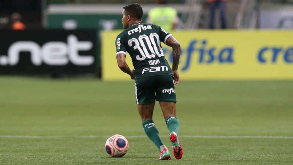 Palmeiras x Guarani – Campeonato Paulista 2020 – Primeira Fase