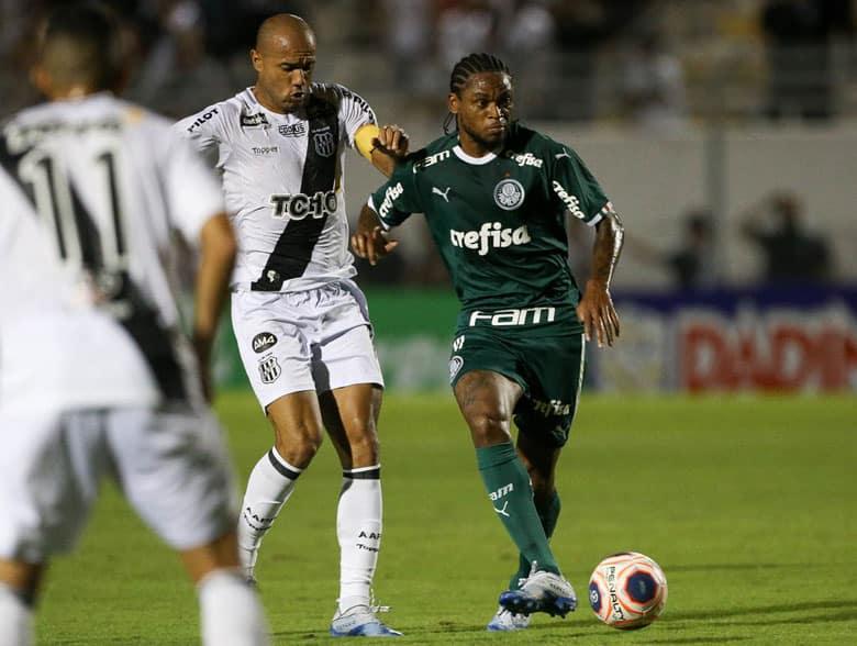 Ponte Preta x Palmeiras – Campeonato Paulista 2020 – Primeira Fase