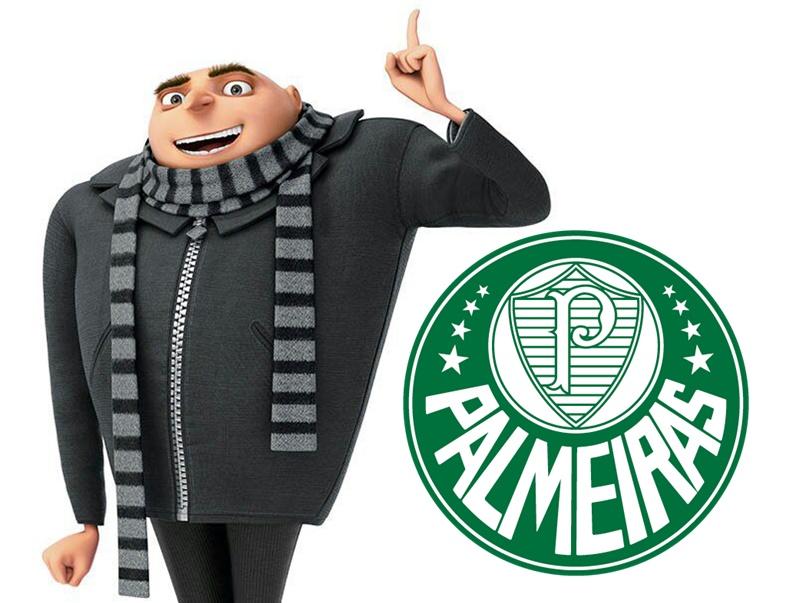 Meu pereba favorito: jogadores ruins que a torcida do Palmeiras adorava