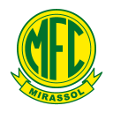 Escudo do Mirassol